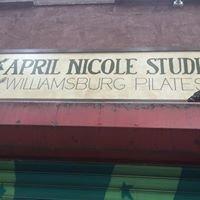 April Nicole Studios