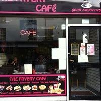 Fryery Cafe