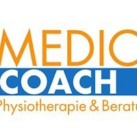 MEDICAL COACH MH Physiotherapie & Beratung Wolfen