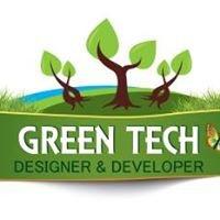 Green Tech Designer & Developer.