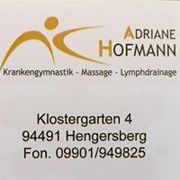Physiotherapie Adriane Hofmann