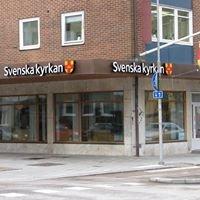 Svenska kyrkan Vänersborg & Väne-Ryr
