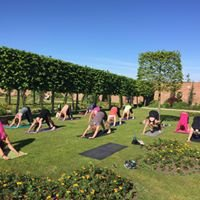 Yoga Body at Aurora Bangor