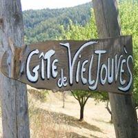 Eco-gîte de Vieljouvès