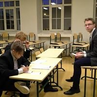 Porin Lyseon Lukio Debating