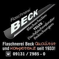 Flaschnerei Beck