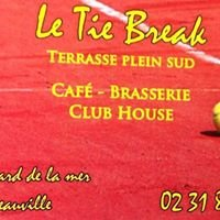 Le Tie Break Deauville