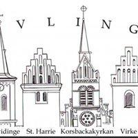 Kävlinge församling