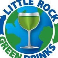 Little Rock Green Drinks