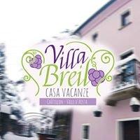 Villa Breil - Casa Vacanza