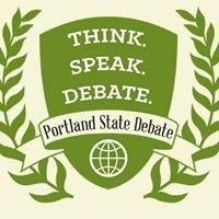 Portland State University Debate Union