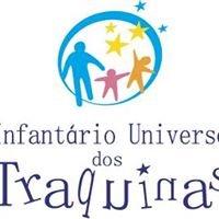 Infantário Universo dos Traquinas