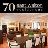 70 East Walton Residences