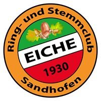 """RSC """"Eiche"""" 1930 Mannheim-Sandhofen"""