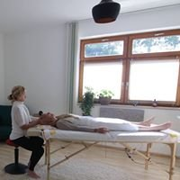 Craniosacral Therapie und Yoga