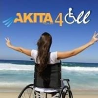 Akita 4 All - Turismo Accessibile