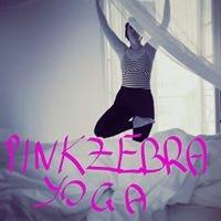 PINKZEBRA Yoga