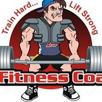 CT Fitness Coach