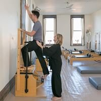 Pilates Hudson