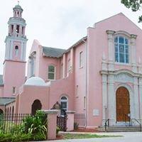 Peace Memorial Presbyterian Church