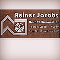 Dachdeckermeisterbetrieb Reiner Jacobs