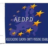 Aedpd *Associazione Europea Diritti Persone Disabili*