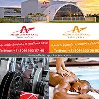 Atlético Punta Cana Fitness & Gym / Atlético Punta Cana Beauty & Spa