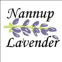 Nannup Lavender