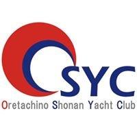【ヨット・SUP】俺たちの湘南ヨットクラブ-OSYC