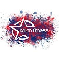 Italian Fitness Palestre