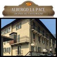 "Albergo Ristorante ""La Pace"" - Pradleves"