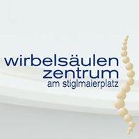 Wirbelsäulenzentrum am Stiglmaierplatz
