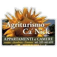 Agriturismo CA' NICK