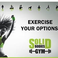 Solid Bodies Gym