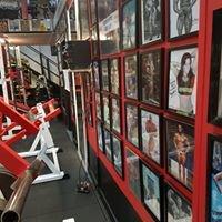 Powerhouse Gym / Phoenix Ladies 24 hour Gym