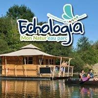 Echologia : hébergements insolites et chambres chaufournières