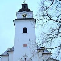 Arbogabygdens församling