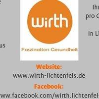 Orthopädie-Schuhtechnik Wirth