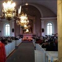 N Solberga-Flisby församling