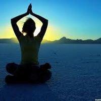 Colorado River Yoga
