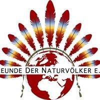 Rettet die Naturvölker e.V.