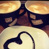 Café Jernvägen