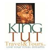 King TuT Tours, USA
