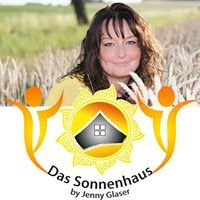 Das Sonnenhaus by Jenny Glaser