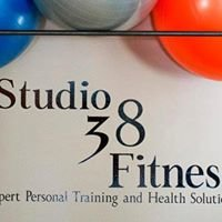 Studio 38 Fitness - Personal Training, Fitness Classes, Boot Camps