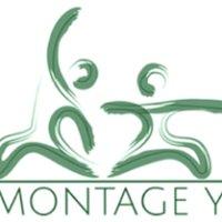 Art Montage Yoga