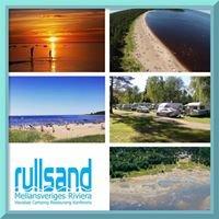 Rullsands havsbad och camping