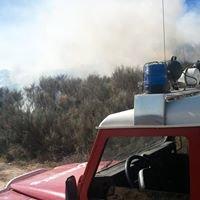 Associação Humanitária dos Bombeiros Voluntários de Mêda