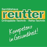 Sanitätshaus reutter Orthopädie-Technik Reha-Technik