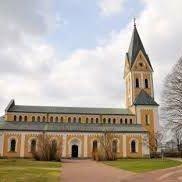 Svenska kyrkan Bräkne-Hoby